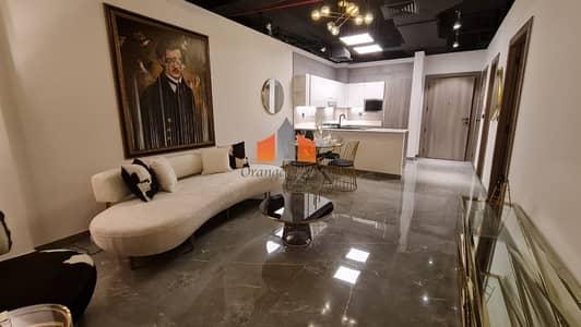 فلیٹ 1 غرفة نوم للبيع في أرجان، دبي - Fully furnished kitchen| Big size| Call now to book your unit.