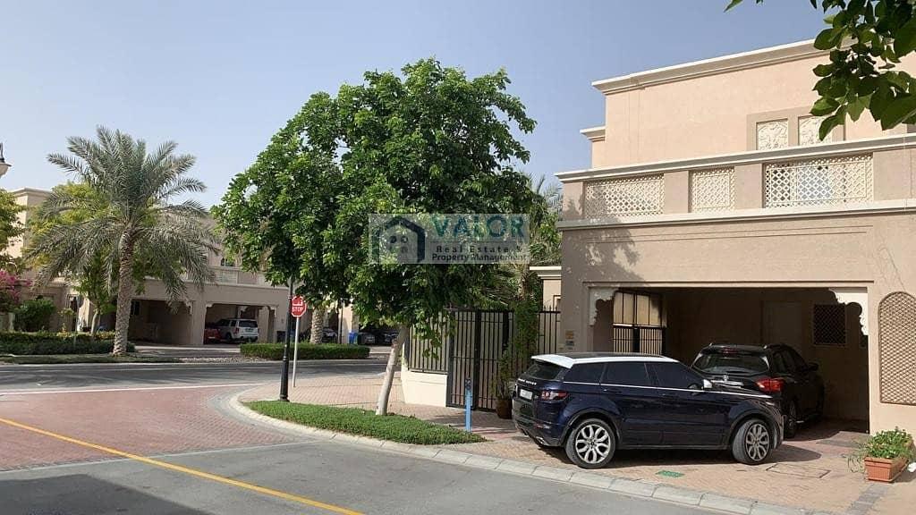 32 Corner Villa | Large Garden | Vacant | View Today!