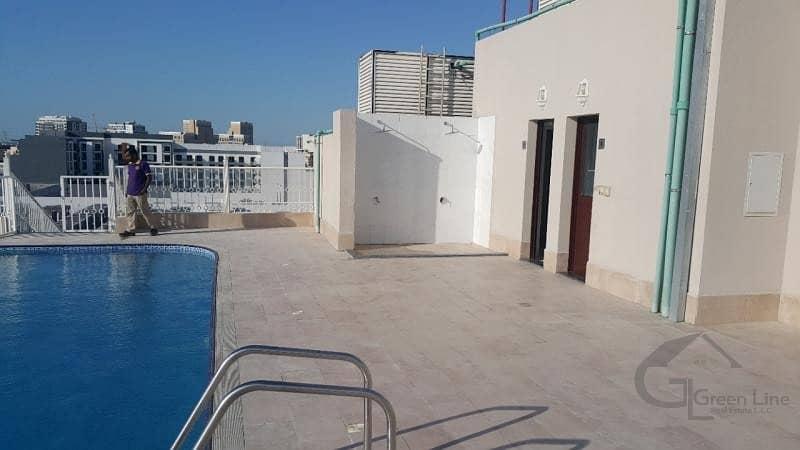2 Cheapest Studio I Brand New with Balcony I Prime Location