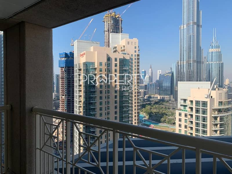 20 Burj Khalifa View | Fully Equipped Kitchen