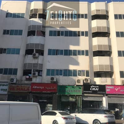 Building for Rent in Deira, Dubai - Exceptional value building: 25 1b/r good quality independent villa + large garden for rent in Deira