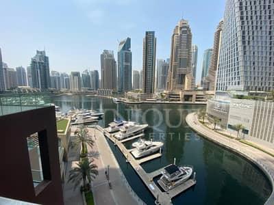 3 Bedroom Villa for Sale in Dubai Marina, Dubai - Full Marina View | Brand New | Podium Villa | 3BR