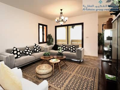 Spacious 3 BR+Maids|No Commission|5 years payment plan
