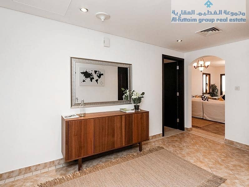 2 Spacious 3 BR+Maids|No Commission|5 years payment plan