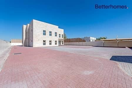 فیلا 4 غرف نوم للايجار في المزهر، دبي - Independent 4 bedroom villa in Al Mizhar 2