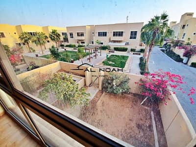 4 Bedroom Townhouse for Sale in Al Raha Gardens, Abu Dhabi - Valuable Home in Al Raha Gardens! Superb 4 BR townhouse | Prime Location