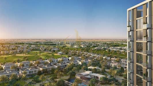 فلیٹ 1 غرفة نوم للبيع في دبي هيلز استيت، دبي - Golf and Park facing Apartments |1BR Golfville DHE