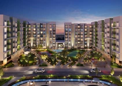 شقة 1 غرفة نوم للبيع في الورسان، دبي - 1 BHK with Balcony | Pay Only 1% Monthly | Payment Plan