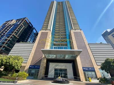 Studio for Sale in Downtown Dubai, Dubai - HighRise | Unfurnished | Business Bay View | EMAAR