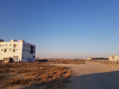 Plot for Sale in Al Jurf, Ajman - free hold 13400 sq ft commercial residential 2 sides corner 3 sides road al jurf industrial 2 old al jurf 13