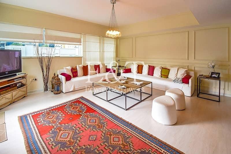 Duplex Villa | Stylish Furniture | With Study