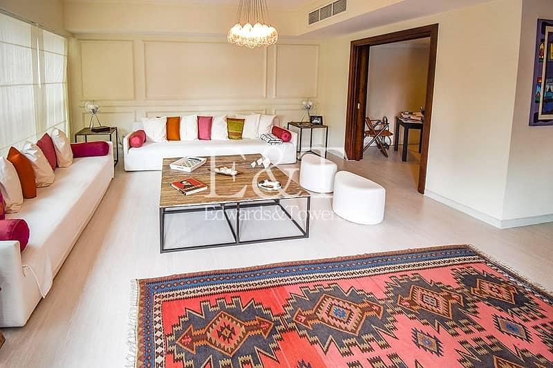 2 Duplex Villa | Stylish Furniture | With Study