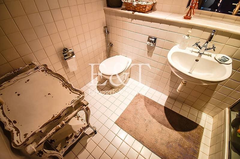 18 Duplex Villa | Stylish Furniture | With Study