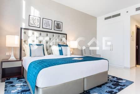 Studio for Rent in Dubai World Central, Dubai - Serene Studio / Utilities Included