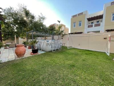 فیلا 3 غرف نوم للايجار في مدن، دبي - 3 BEDROOM FOR RENT IN MUDON (RAHAT) BIG PLOT