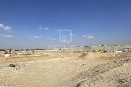 ارض سكنية  للبيع في الخوانیج، دبي - Best Location | Easy Access to Major Road