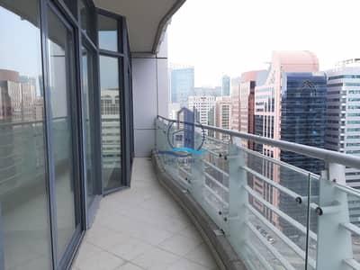 3 Bedroom Apartment for Rent in Sheikh Khalifa Bin Zayed Street, Abu Dhabi - Balcony
