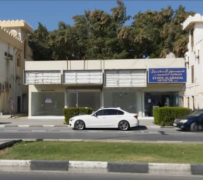 Shop for Rent in Al Manakh, Sharjah - 1
