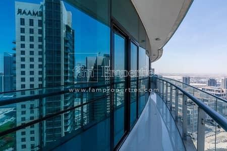 شقة 3 غرف نوم للايجار في وسط مدينة دبي، دبي - 3BR Apartment | High -Floor | The Distinction