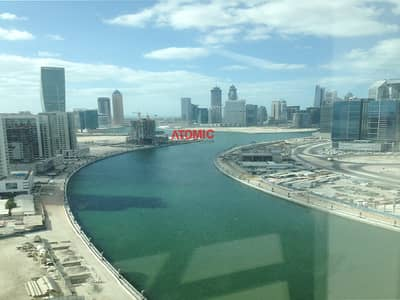 2 Bedroom Apartment for Rent in Business Bay, Dubai - Spacious 2 BR Apartment With Canal ViewSpacious 2 BR Apartment With Canal View