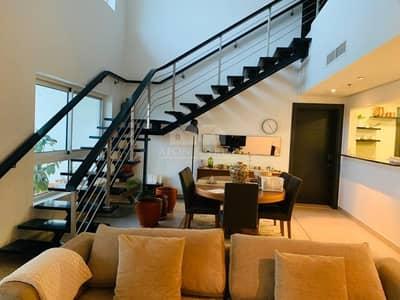 Elegant 3 BR Duplex | Amazing Unit | Beautiful Layout