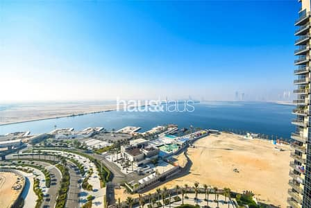 2 Bedroom Flat for Rent in The Lagoons, Dubai - 2BR Apartment with Views of Dubai Skyline