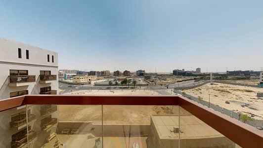 فلیٹ 1 غرفة نوم للايجار في مثلث قرية الجميرا (JVT)، دبي - Half commission I Built-in-kitchen appliances I  Free maintenance