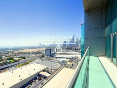 Classy 3BR Duplex | Above 20th Floor