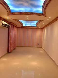 spacious villa available in ajman  jurf at a prim location very neat and clean villa  very well maintained  3 b3drooms villa electricity at local name for early rent just 60000 aed