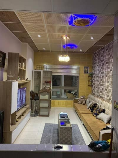 فلیٹ 2 غرفة نوم للبيع في مدينة الإمارات، عجمان - شقة في بارادايس ليك B6 بارادايس ليك مدينة الإمارات 3 غرف 177777 درهم - 4573159