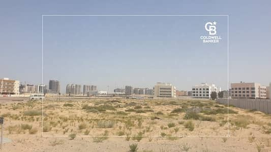 Plot for Sale in Dubailand, Dubai - Attractive Deal|Motivated Seller|G+3 Land near Skycourts