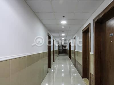Studio for Rent in Al Helio, Ajman - Dhs 2400 monthly