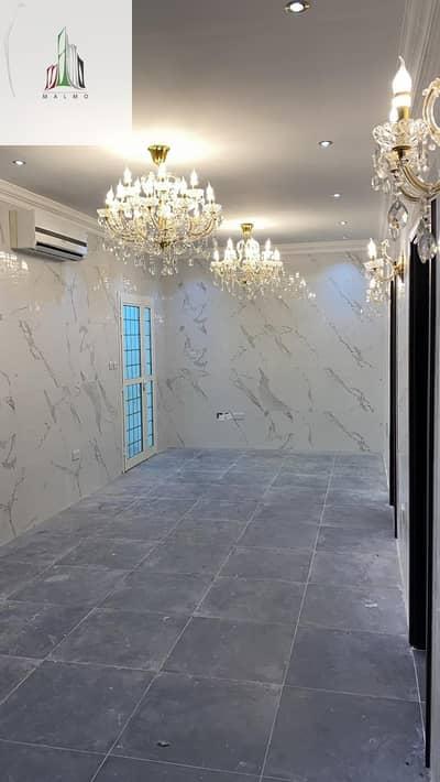 فیلا 3 غرف نوم للايجار في الشامخة، أبوظبي - Brand New Extension Tawtheq is Available close to Supermarket