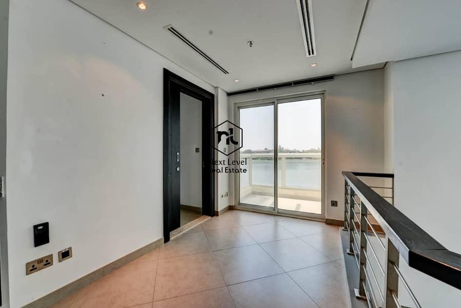 nice view large 3 bedroom in Jumeirah heights