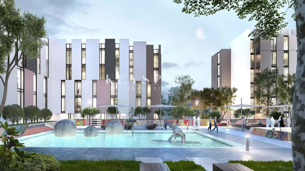 9 Easy Payment Plan| 1-BR Apt.| East Village| Ready Soon