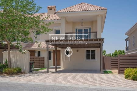 3 Bedroom Villa for Rent in Dubailand, Dubai - Community View 3BR W/ Free Maintenance