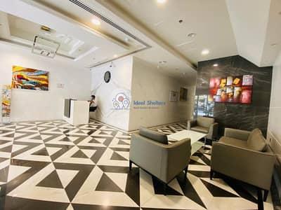شقة 2 غرفة نوم للايجار في النهدة، دبي - OUT CLASS NEW_2BHK_WITH  BALCONY_PRIME LOCATION 41K