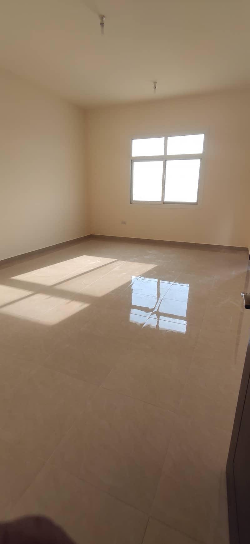 Very Nice 2 Bedroom Hall in Villa For Rent at Al Shamkha