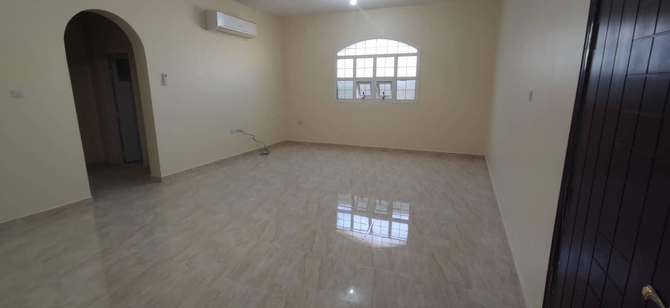 Very Specious 2 Bedroom Hall in villa for rent at Al Shamkha