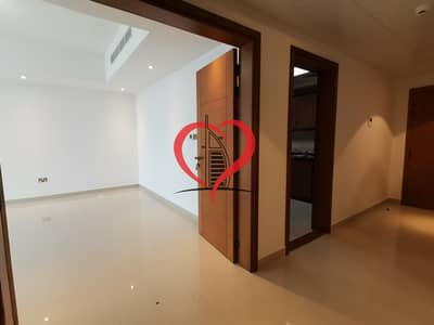 3 Bedroom Apartment for Rent in Al Khalidiyah, Abu Dhabi - Luxury 3 Bedroom Hall Apartment With Maid Room WIth All Facilities