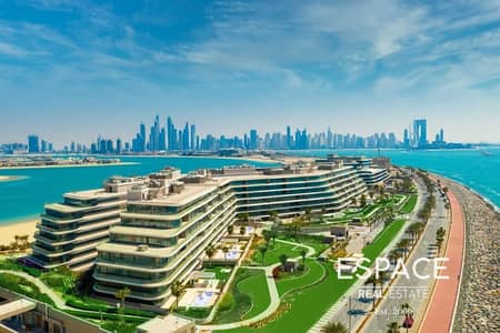 5 Bedroom Flat for Sale in Palm Jumeirah, Dubai - 98% Completed | Hand Over March 2021