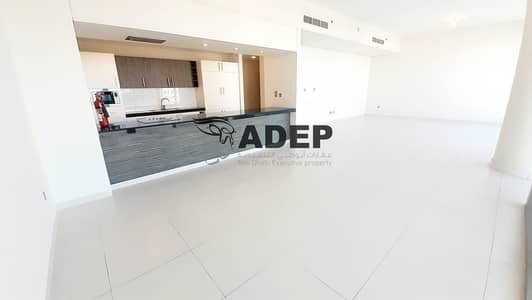 3 Bedroom Apartment for Rent in Danet Abu Dhabi, Abu Dhabi - 3 Master Bedroom With Huge Balcony