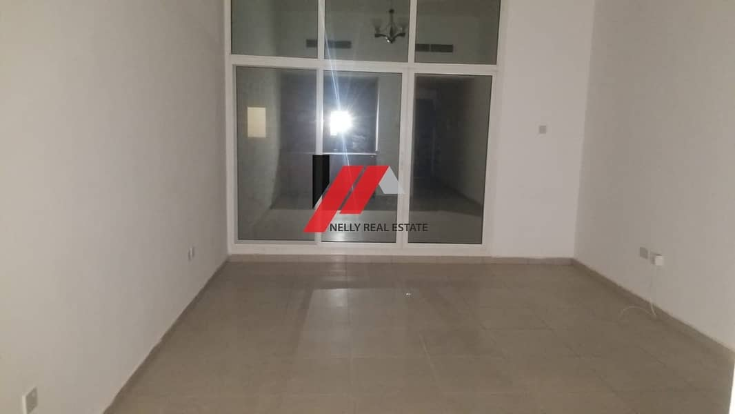 2 One  Month Free Luxury Studio Apartment  With Balcony Wardrobe  With All Facilities In Al Nahda 2