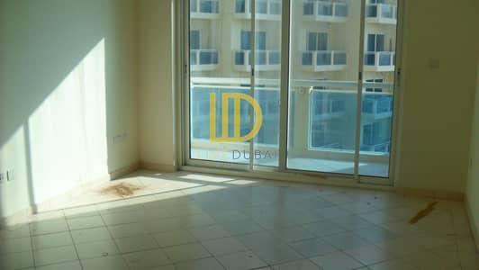 Studio for Rent in Dubai Production City (IMPZ), Dubai - AJ | Specious Studio | Semi Equipped Kitchen | W/Balcony | Best Deal!! Must See!!