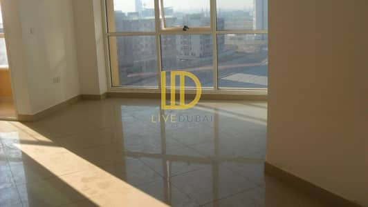 1 Bedroom Apartment for Rent in Dubai Production City (IMPZ), Dubai - AJ | Large Layout | Unfurnished | Mid Floor | W/Balcony | Best Deal!! Must See