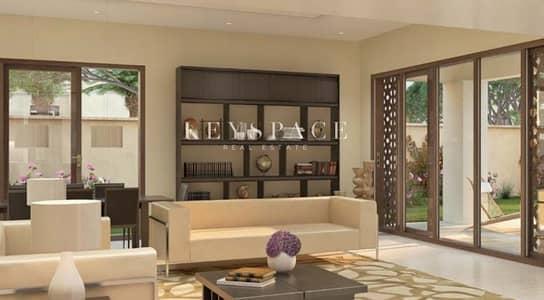 فیلا 3 غرف نوم للبيع في الرحمانية، الشارقة - Solar Powered Community| Innovative Design| Attractive Payment Plan