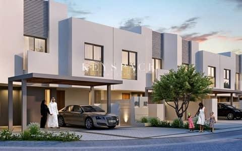 End Unit Type A| 10% Down Payment| 4 Beds Villa| Resgiter Now!
