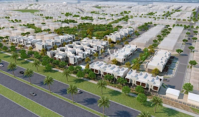 10 10% Down Payment| Easy Payment Plan| 5Beds Villa| Sharjah