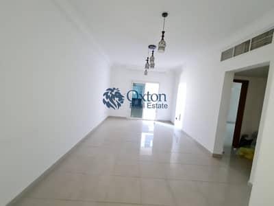 فلیٹ 1 غرفة نوم للايجار في المجاز، الشارقة - Specious 1-BHK Master Room Balcony | Wardrobe | One Month Free