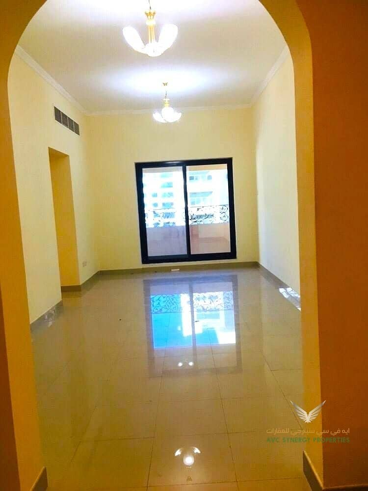 Bright and Spacious 2 Bhk | Affordable Price